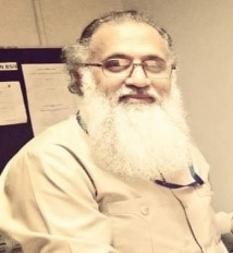 Major Abdul Quddus Qureshi (Retd)