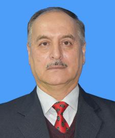 Maj. Sami Ullah (Retd)