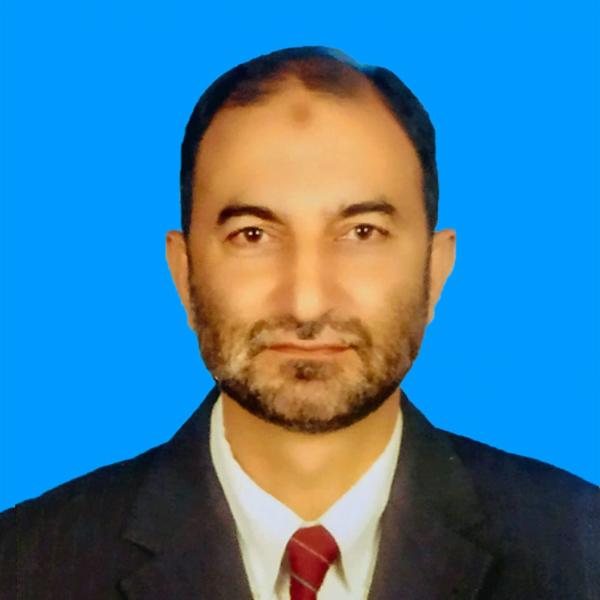 Major Asif Zia
