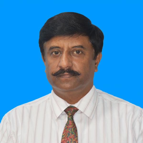 Maj Syed Mohsin Shaheen