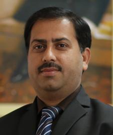 Mr. Akhtar Zeb