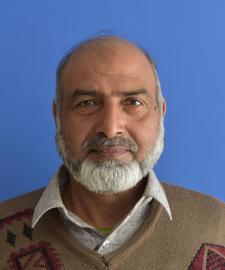 Mr. Humayoun Khan