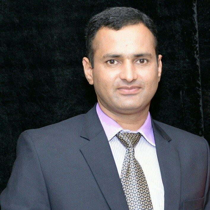 Mr. Saqib Hanif