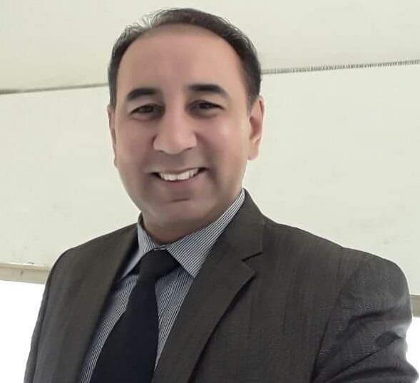 Mr. ZaheerUddin Babar