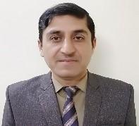 Mr. Atif Ishfaq