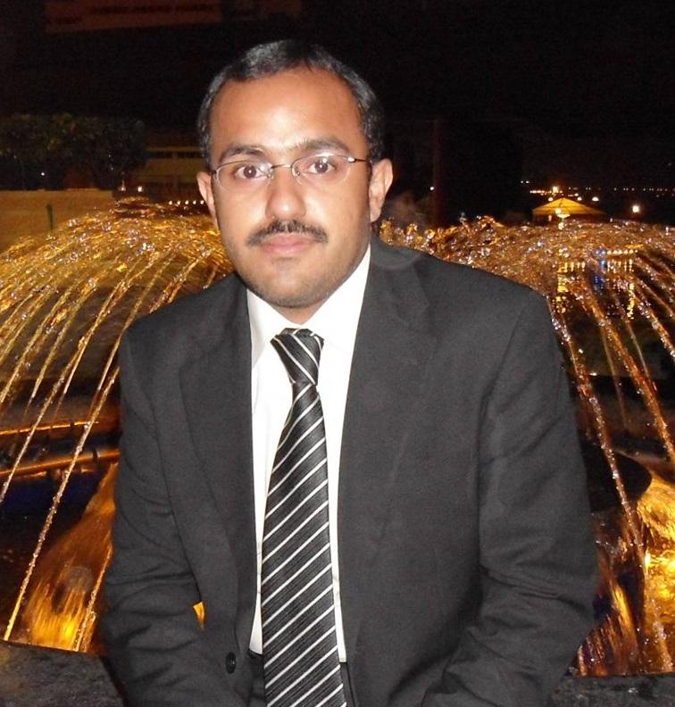 Mr. WaseemUddin Shaikh