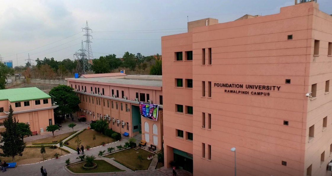 Foundation University Rawalpindi Campus