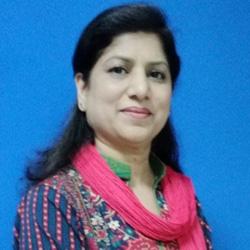 Dr. Shagufta Akhtar