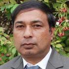 Mr. Ashfaq Ahmad