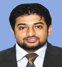Mr. Muhammad Afzaal