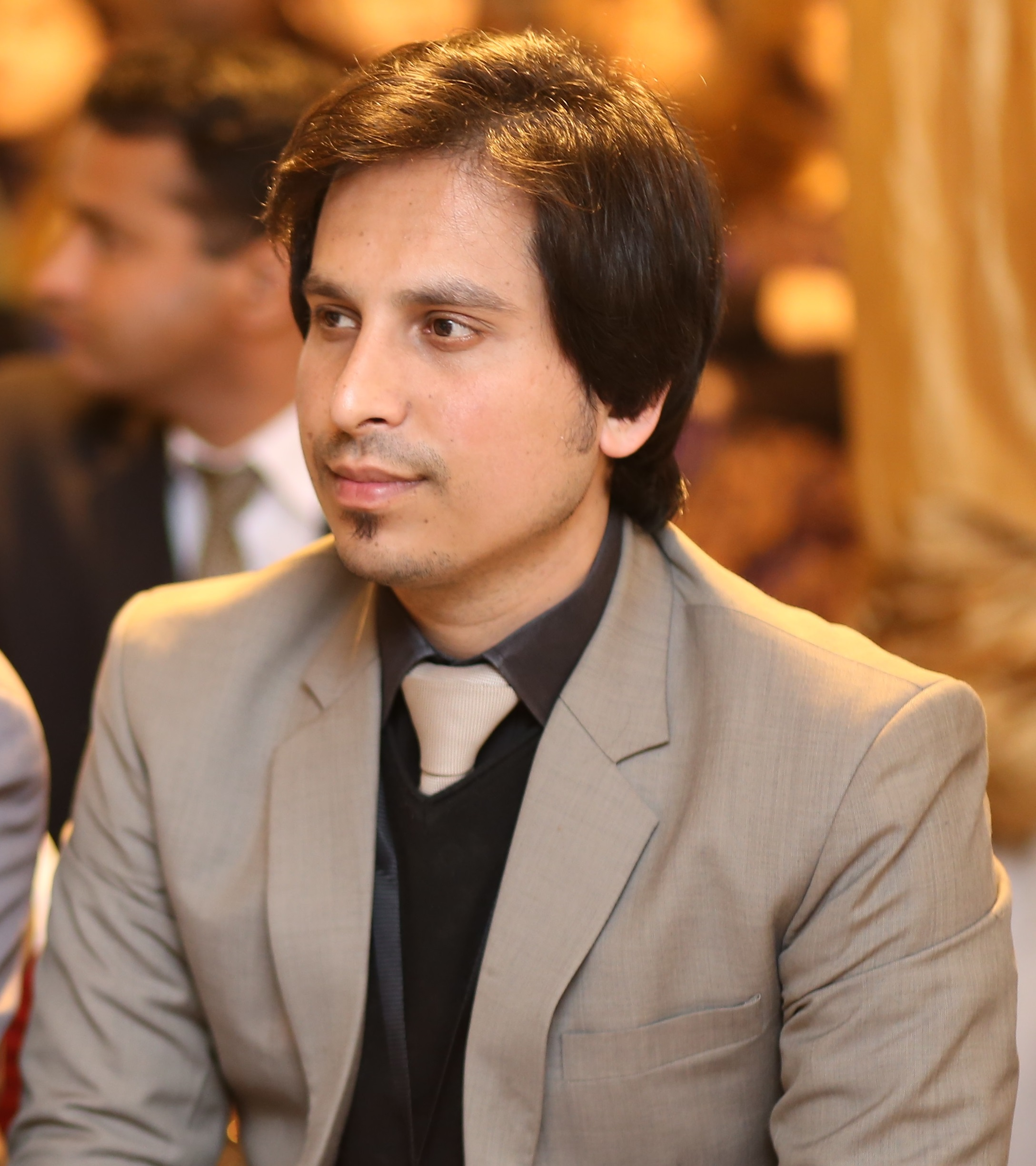 Mr. Muhammad Imran Malik